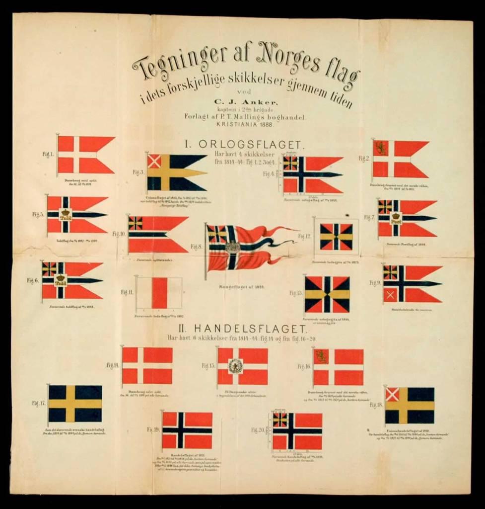 alleflagg