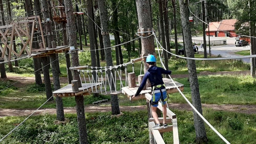 hove_klatrepark
