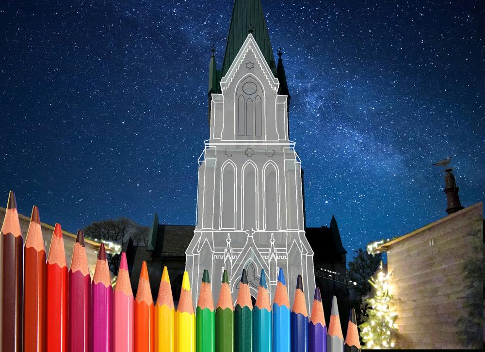 fargelegg Kirken2_tommetqanker